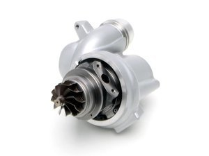 ES#3161692 - N20-STG1-EWG/PWG - Stage 1 N20 Turbocharger Upgrade - Upgraded internals in a new stock housing! Gain up to 75 horsepower at the wheels! - Vargas Turbo Technologies - BMW