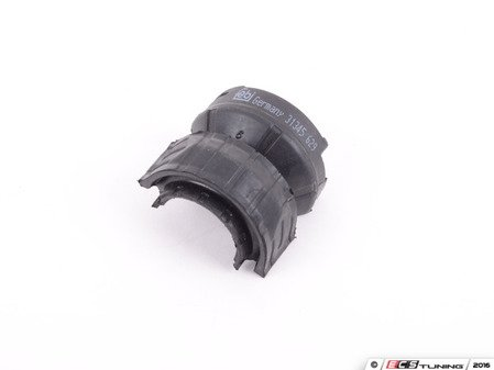 ES#2876374 - 7L8411313B - Front Sway Bar Bushing Half - Priced Each - Fits left and right side - Febi - Audi