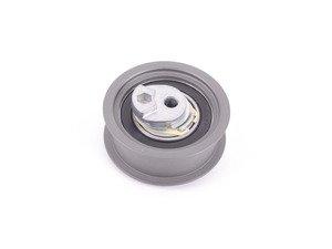 ES#2597693 - 06D109243B - Timing Belt Tensioner - Small tensioner located below the timing gear - Vaico - Audi Volkswagen