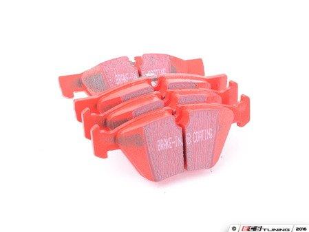 ES#2070730 - DP31600C - EBC Redstuff Ceramic Pad Set - BMW - Front - EBC -