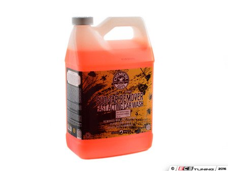 ES#2619308 - CWS104 - Extreme Strong Wash Grime/Bug/Tar Degreaser & Shampoo - 1 Gallon - Safe, heavy duty formula for extreme cleaning - Chemical Guys - Audi BMW Volkswagen Mercedes Benz MINI Porsche