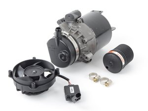 ES#3633753 - 7000KN - Electric Power Steering Pump - Remanufactured & New Fan - No core charge - Atlantic Automotive Engineering - MINI