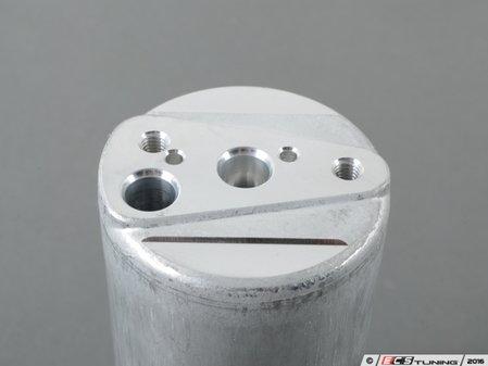 ES#2575556 - 94457314301 - Receiver Drier - Keep moisture out and cool air in - Metrix - Porsche