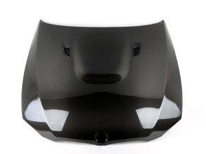 ES#3010139 - HD0708BMWE92M3OE - Seibon M3 style carbon fiber hood - OE style carbon hood, includes hood vents - Seibon - BMW