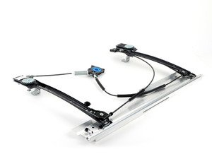 ES#94090 - 51332756084 - Window Regulator - Front Right - Replace your worn out window lift - Genuine MINI - MINI