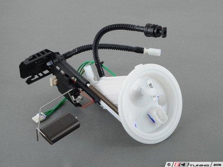 ES#3146985 - 16117373525 - Fuel Filter - Found in the fuel tank - Bosch - BMW