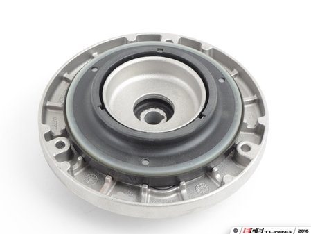 ES#2959897 - 31306852158 - Strut Mount & Bearing - Also known as a guide support - Febi - BMW