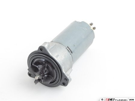 ES#2609059 - 0018353764 - Auxiliary Water Pump - Electronic coolant circulation pump - Bosch - Mercedes Benz
