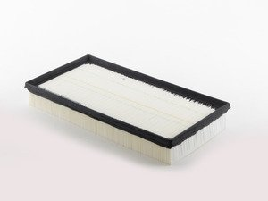 ES#3141589 - 1J0129620 -  Air Filter - Trust Bosch in all your filtration needs - Bosch - Audi Volkswagen