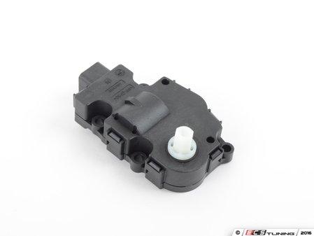 ES#2733168 - 8K0820511D - Servo Motor - Priced Each - Moves the air guide door into position - Genuine Volkswagen Audi - Audi