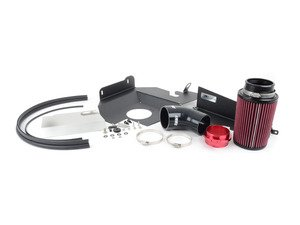ES#3143735 - 019186ECS01 - (2017+) B9 A4 2.0T Luft-Technik Intake System - Engineered for increased performance with show quality looks - ECS - Audi