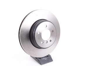 ES#3172381 - 34116763824FM - Front Brake Rotors - (348x30) - FREMAX - BMW