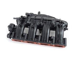 ES#3173554 - 06j133201bd - Intake Manifold - Utilize your original electronics and save with this quality aftermarket alternative - Bremmen Parts - Audi Volkswagen