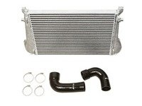 ES#2862854 - CTS20TMQBDF - CTS MQB Direct-Fit Intercooler System  - Direct Fit drop-in replacement - Increase horsepower and torque with reduced intake temps! - CTS - Audi Volkswagen