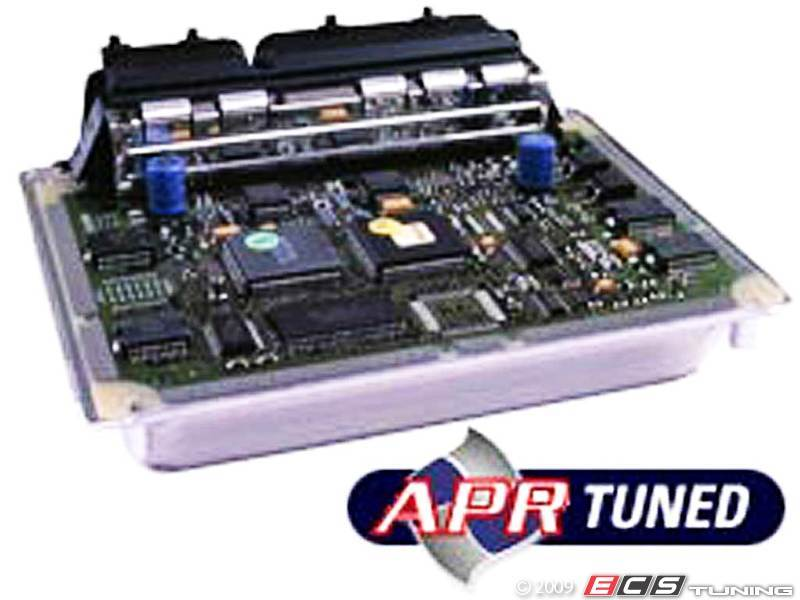 ECS News - APR Software Sale Audi B6 A4/S4