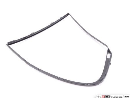 ES#95335 - 51357026167 - FRAME FOR FIXED SIDE - Genuine BMW -