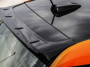 ES#3175980 - 3110-50111 - Roof Spoiler - Individualize your BMW's looks with this roof spoiler - 3D Design - BMW