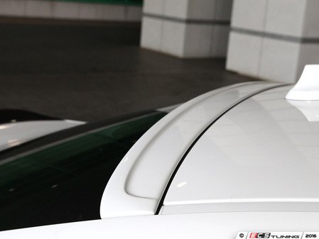ES#3175978 - 3110-23611 - Roof Spoiler - Individualize your BMW's looks with this roof spoiler - 3D Design - BMW