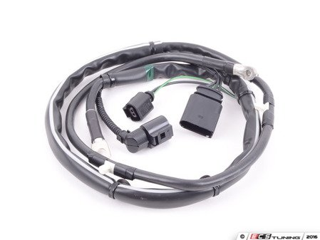 Superb Genuine Volkswagen Audi 1C0971349As Alternator Wiring Harness Wiring Cloud Hisonuggs Outletorg