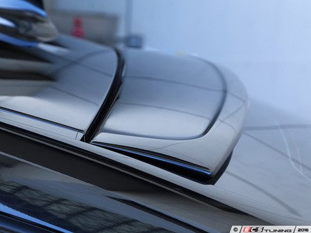 ES#3175971 - 3110-21611 - Roof Spoiler - Individualize your BMW's looks with this roof spoiler - 3D Design - BMW