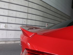 ES#3175958 - 3109-22611 - Trunk Spoiler - Individualize your BMW's looks with this trunk spoiler - 3D Design - BMW
