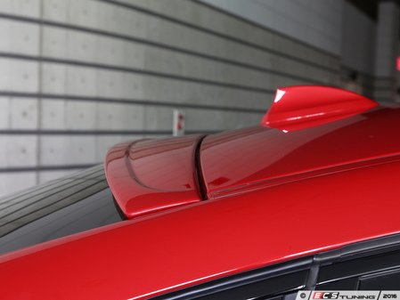 ES#3175973 - 3110-22611 - Roof Spoiler - Individualize your BMW's looks with this roof spoiler - 3D Design - BMW
