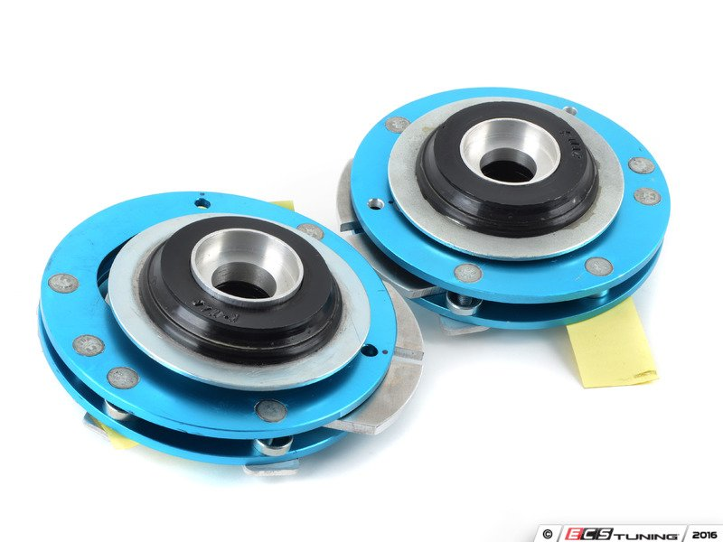 Front Strut Replacement Cost >> KMAC - 192616-2N - Stage 2 Camber Plates Street/Track