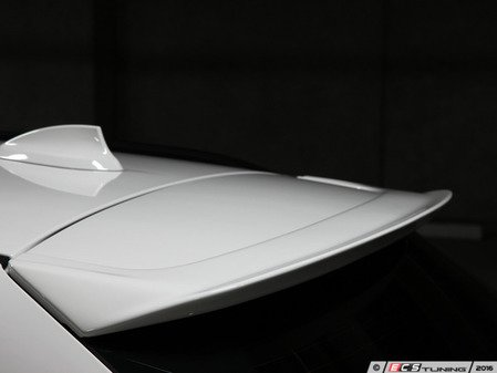 ES#3175975 - 3110-23111 - Roof Spoiler - Individualize your BMW's looks with this roof spoiler - 3D Design - BMW