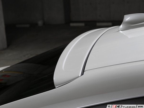 ES#3175977 - 3110-23411 - Roof Spoiler - Individualize your BMW's looks with this roof spoiler - 3D Design - BMW