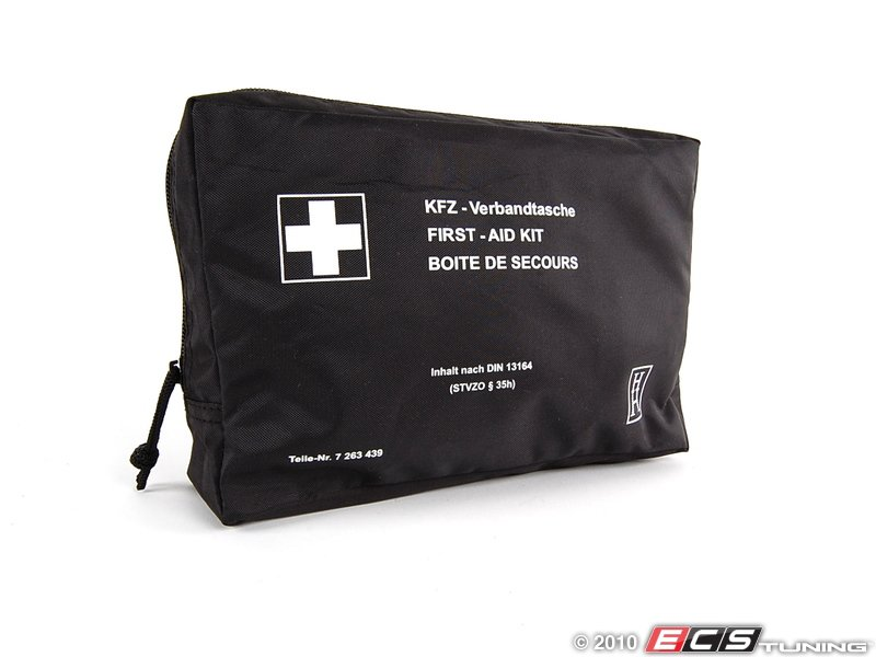 Genuine European Bmw 71107263439 European First Aid