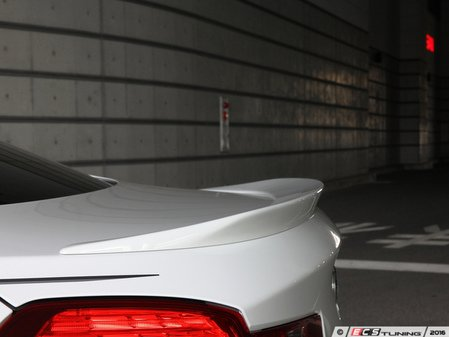 ES#3175952 - 3109-20611 - Trunk Spoiler - Individualize your BMW's looks with this trunk spoiler - 3D Design - BMW