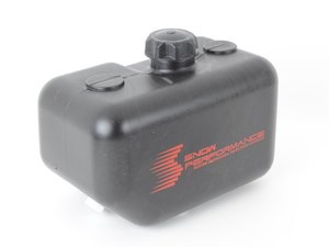ES#2826213 - 40014 - 2.5 Gal (9.3L) Reservoir  - Upgrade to a larger reservoir - (13Lx9.5Hx7.5W) - SnowPerformance - Audi BMW Volkswagen Mercedes Benz MINI Porsche