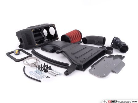 ES#3106761 - 21-721C - Cold Air Intake System - Improve air flow and HP with this Intake - AEM - MINI