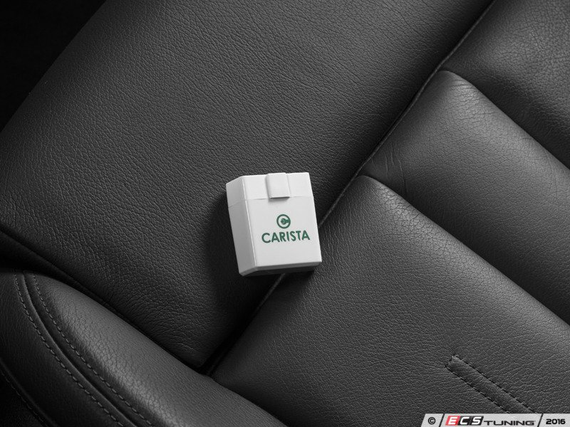 Ecs News Carista Obdii Dongle For Your European Vehicle