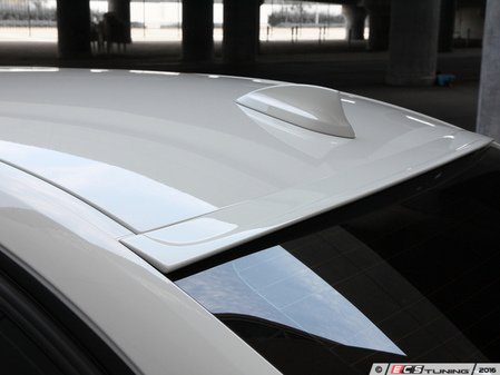 ES#3175974 - 3110-23011 - Roof Spoiler - Individualize your BMW's looks with this roof spoiler - 3D Design - BMW