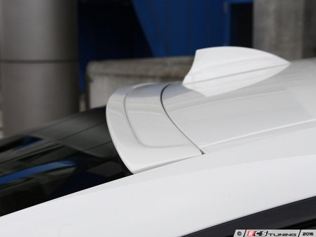 ES#3175976 - 3110-23211 - Roof Spoiler - Individualize your BMW's looks with this roof spoiler - 3D Design - BMW