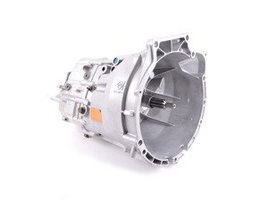 ES#3426876 - zf5s1KT - 5 Speed Rebuilt Performance Manual Transmission  - Get smoother and faster shifts with this rebuilt transmission! Price includes $800 core charge - Turner Motorsport - BMW