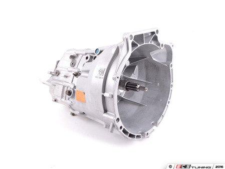 Turner Motorsport - zf5s1KT - 5 Speed Rebuilt Performance
