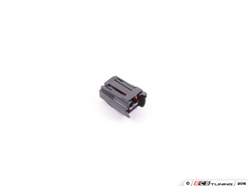 Genuine Volkswagen Audi - 8E0973722 - Electrical Connector Housing ...