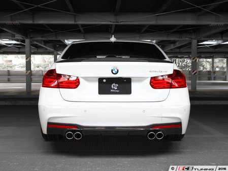 ES#3175961 - 3109-23021 - Carbon Fiber Trunk Spoiler - Individualize your BMW's looks with this carbon fiber trunk spoiler - 3D Design - BMW