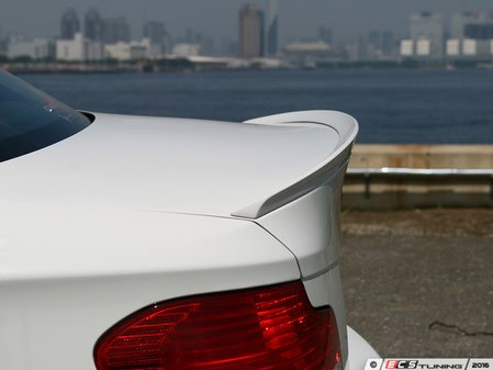 ES#3175947 - 3109-18211 - Trunk Spoiler - Individualize your BMW's looks with this trunk spoiler - 3D Design - BMW