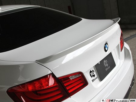 ES#3175954 - 3109-21011 - Trunk Spoiler - Individualize your BMW's looks with this trunk spoiler - 3D Design - BMW
