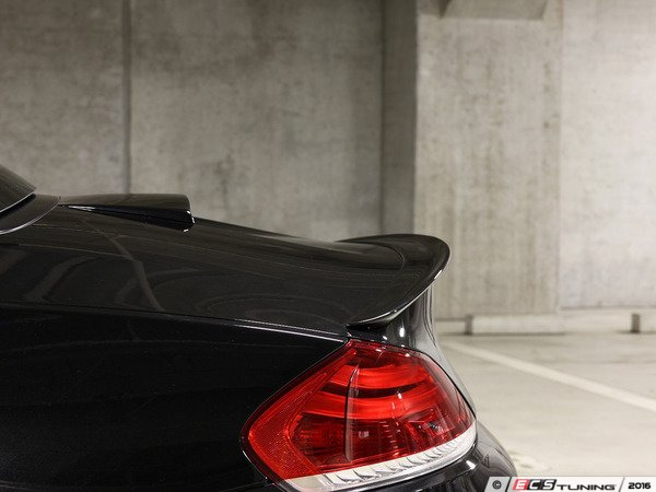 ES#3175948 - 3109-18911 - Trunk Spoiler - Individualize your BMW's looks with this trunk spoiler - 3D Design - BMW