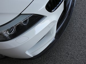 ES#3175849 - 3101-18911 - Front Lip Spoiler - Individualize your BMW's looks with this lip spoiler - 3D Design - BMW