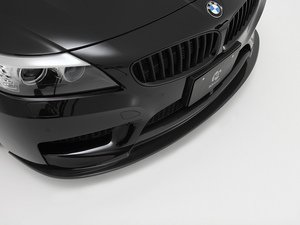 ES#3175850 - 3101-18921 - Carbon Fiber Front Lip Spoiler - Individualize your BMW's looks with this carbon fiber lip spoiler - 3D Design - BMW