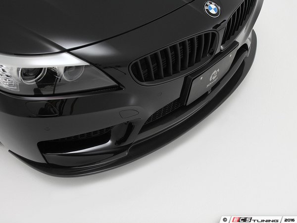 ES#3175850 - 3101-18921 - Carbon Fiber Front Lip Spoiler - Individualize your BMW's looks with this carbon fiber lip spoiler - 3D Design - BMW