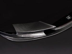 ES#3175860 - 3101-21031 - Carbon Fiber Front Lip Spoiler - Individualize your BMW's looks with this carbon fiber lip spoiler - 3D Design - BMW