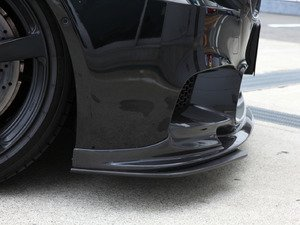 ES#3175887 - 3102-21021 - Carbon Fiber Front Splitter - Individualize your BMW's looks with this carbon fiber splitter - 3D Design - BMW