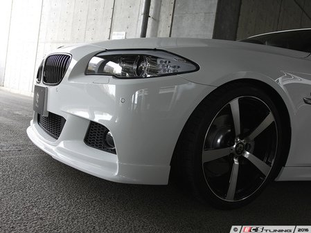 ES#3175859 - 3101-21021 - Front Lip Spoiler - Individualize your BMW's looks with this lip spoiler - 3D Design - BMW
