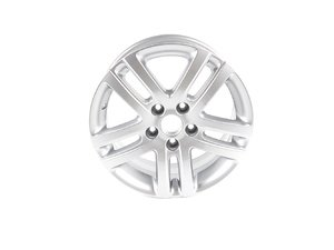 volkswagen golf v 2 5 oem alloy wheels page 1 ecs tuning Old Volkswagen Rabbit es 316213 1k0601025bn8z8 bioline 5 wheel priced each 16 x6